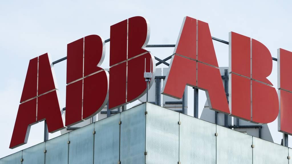 ABB erwartet Umsatzrückgang im ersten Quartal wegen Coronavirus