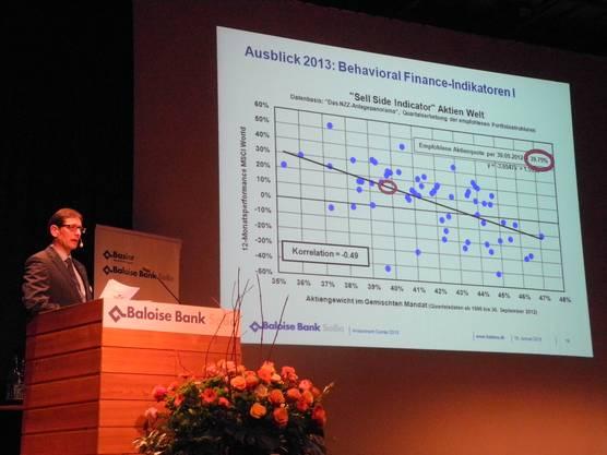 Die SoBa berücksichtigt die Erkenntnisse der Behavioral Finance