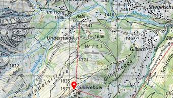 Im Skigebiet Sillerebühl bei Adelboden ist am Freitag ein Skifahrer ums Leben gekommen.