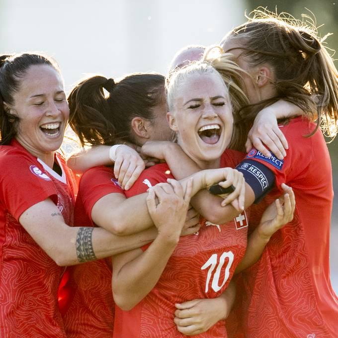UEFA U19-Europameisterschaft der Frauen in Wohlen