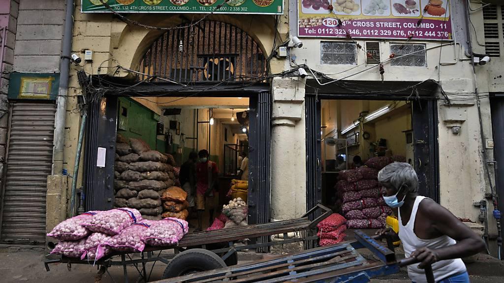 Sri Lanka lässt geimpfte Touristen mit negativem PCR-Test einreisen