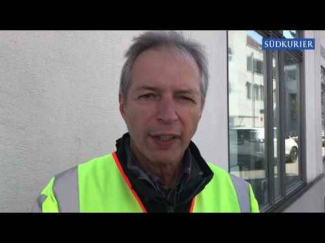 Banküberfall in Waldshut: «Er bedrohte Angestellte mit Schusswaffe»