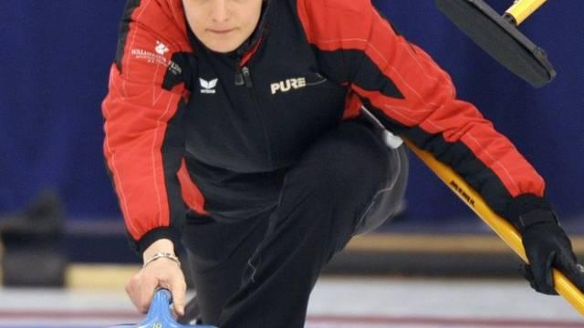 Binia Feltscher.