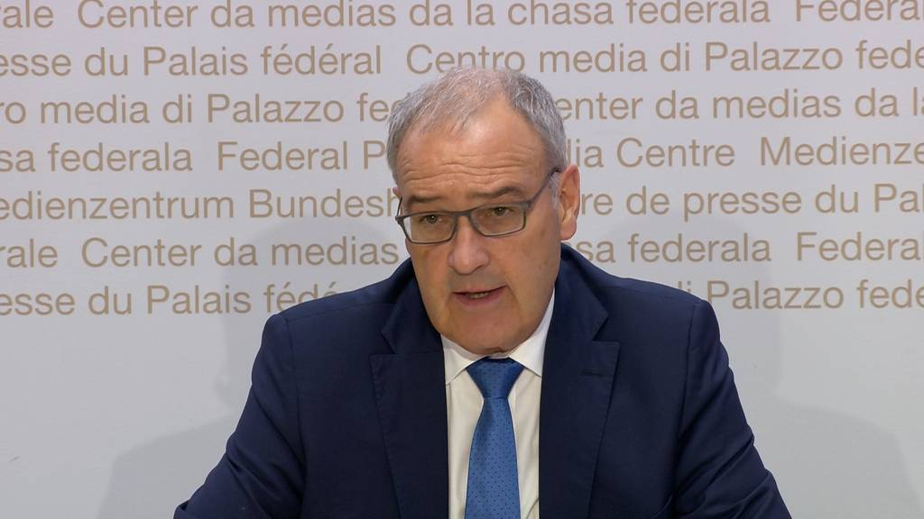 Bundesrat spricht 60 Millionen Franken für die Tourismus-Branche