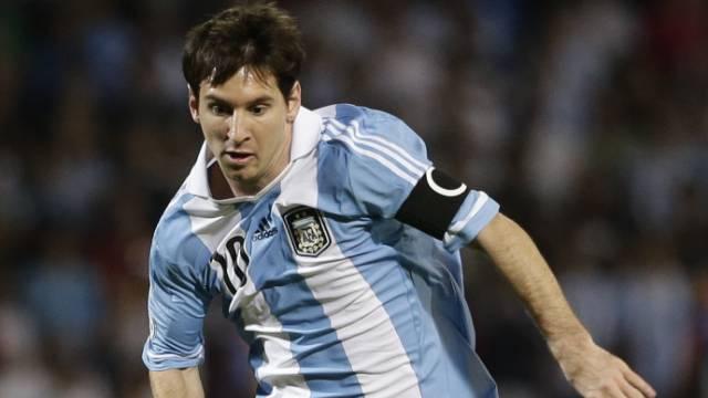 Wer kann Messi und Argentinien stoppen
