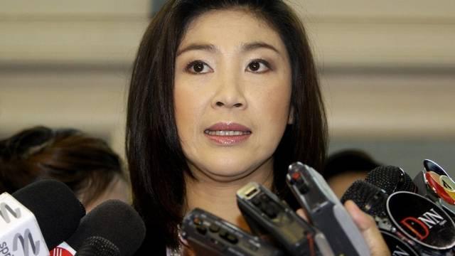 Yingluck Shinawatra muss erst weitere Untersuchungen abwarten