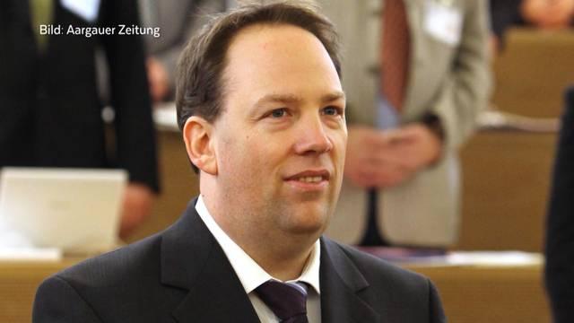 SVP-Richter Jann Six entscheidet über Zukunft von Thomas N.