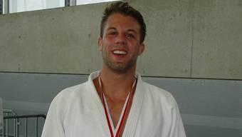 Der Sieger: Luca Campestrin