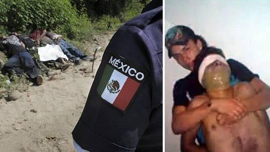 Der jüngste Killer Mexikos
