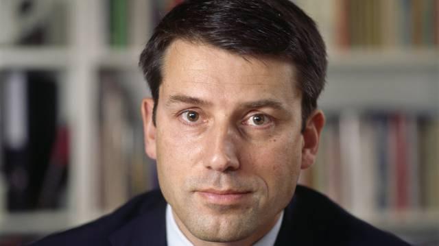 Kirchenbunds-Präsident Gottfried Locher