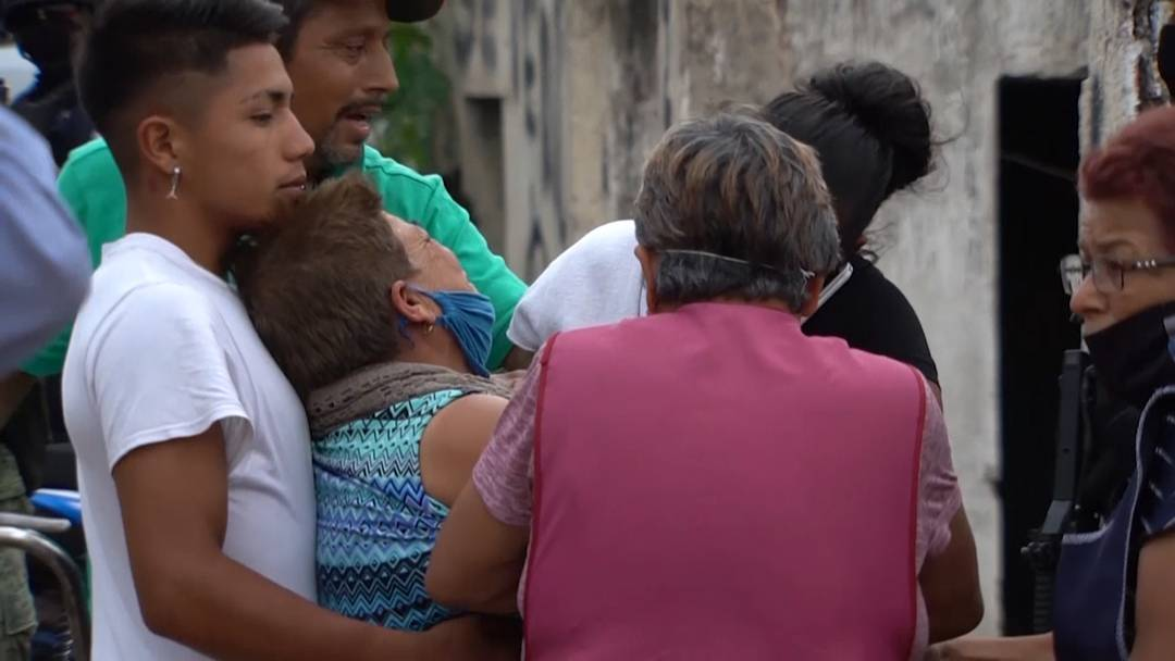 Massaker in Mexiko - Mindestens 24 Menschen erschossen