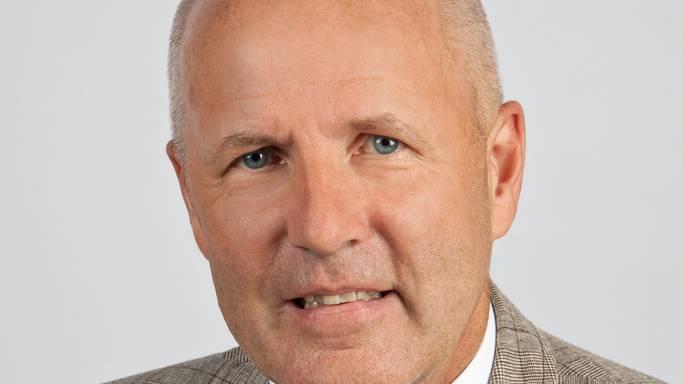 Dieter Spiess, ehemaliger Präsident der SVP Baselland