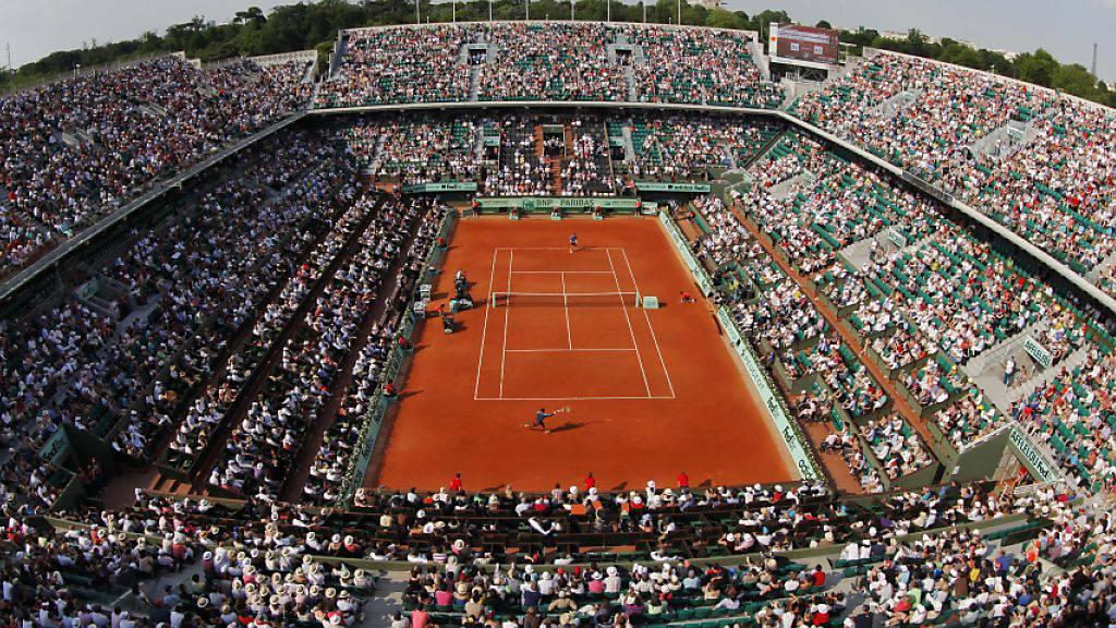 Beim French Open stellt die Schweiz doch eine Finalistin