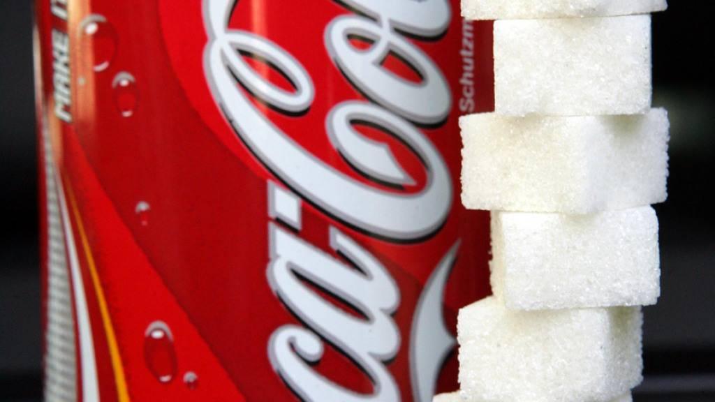 Mathematiker: Alle Coronaviren weltweit passen in Cola-Dose