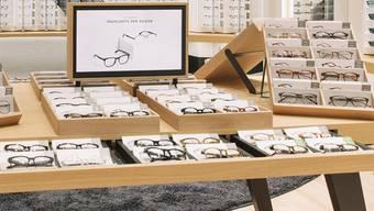Vom Onlinehändler zum stationären Optiker: «Mister Spex» will zahlreiche Shops eröffnen. Philip Nürnberger