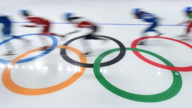 Kandidaten für die Olympischen Winterspiele zu finden, stellt sich als zunehmend schwieriger heraus.