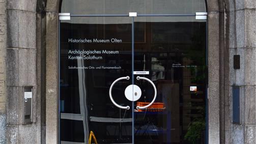 Auch dienstags ab sofort geschlossen: Das Historische Museum und seine Klientel kriegen die Sparbemühungen zu spüren.