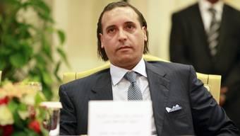 Der Gaddafi-Clan
