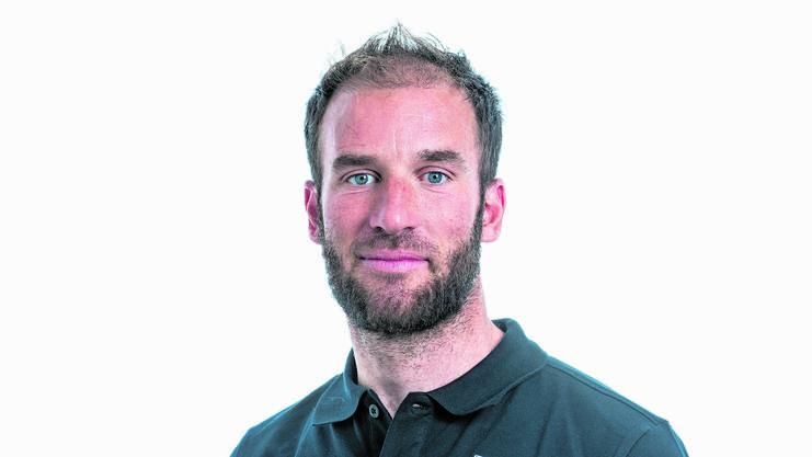 Edouard Blanc, Schweizer Ruder-Nationaltrainer.