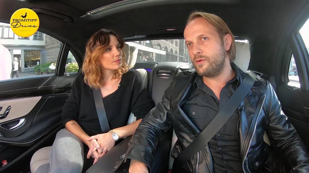 Promitipp Drive mit Fabian Anderhub