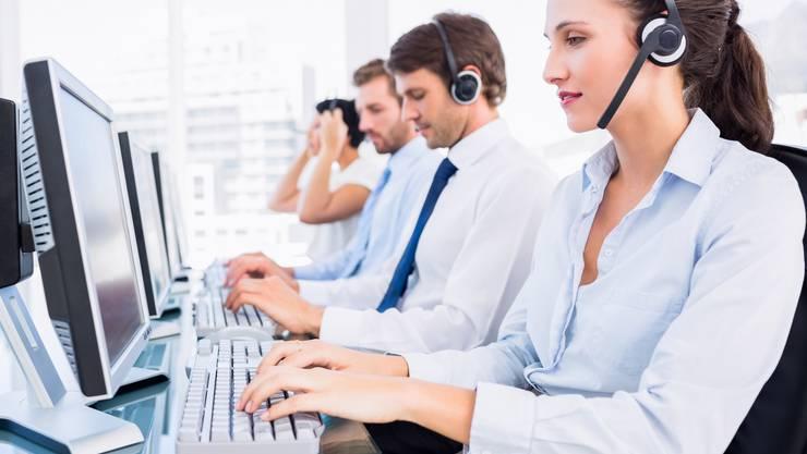 Call-Center von terminpool.ch standen mitunter in Belgrad. Doch jetzt ist die Seite vom Netz und das Geschäft soll eingestellt werden, sagt Betreiber Heinrich Lustenberger.