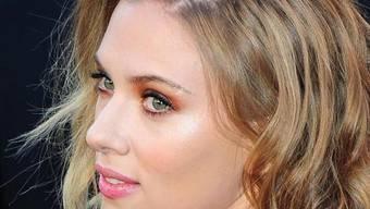 Mit Vögeln kann sie nichts anfangen: Schauspielerin Scarlett Johansson (Archiv)