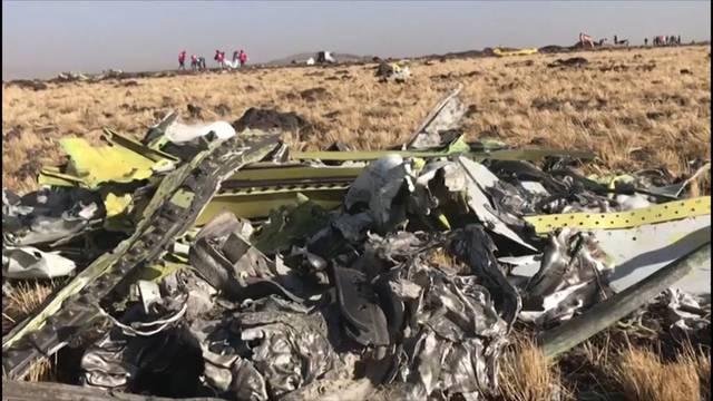 Boeing 737 Max 8: Massive Sicherheitszweifel nach zweitem Absturz