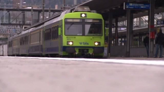 SVP-Politiker wollen BLS-Werkstätte in Riedbach verhindern