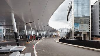 Ab 1. Juni 2016 werden die sanierten und aufgewerteten Vorfahrten schrittweise wieder in Betrieb genommen.