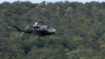 Die Flugtage Dittingen könnten mit einem Überflugverbot des Dorfkerns nicht durchgeführt werden.