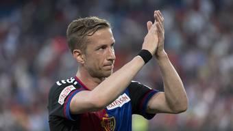 Nach 16 Jahren, 11 Titeln und einer grossen Karriere sagt Ex-FCB-Stürmer Marc Janko: Servus und auf Wiedersehen.