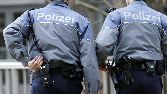 Die Stadtpolizei Zürich musste am Donnerstagmorgen wegen eines Einbruchs im Kreis 4 ausrücken. (Symbolbild)
