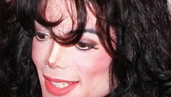 """Der """"King of Pop"""" (Archiv)"""