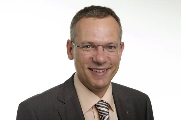 «Wir leiden. Der Weihnachtsverkauf wird nie an das herankommen, was man sich erhofft hatte»: Michael Wicki, Präsident Citycom Baden.