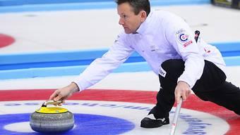 Christof Schwaller hat mit St. Moritz den Final erreicht