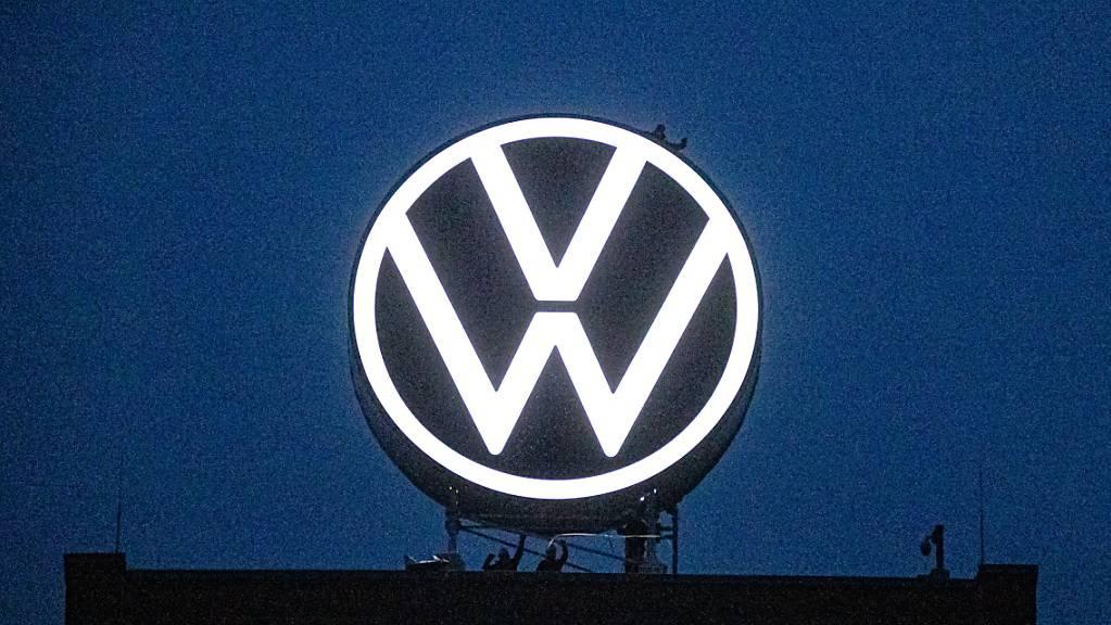 Volkswagen hat nach eigener Darstellung in neueren Dieselautos keine unzulässigen Abschaltvorrichtungen zur Manipulation der Abgaswerte eingebaut. (Archiv)