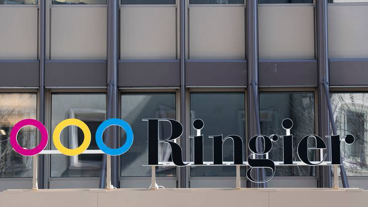Laut eigenen Angaben war 2019 für Ringier trotz rückläufiger Werbeeinnahmen und gesunkenem Umsatz ein solides Geschäftsjahr.
