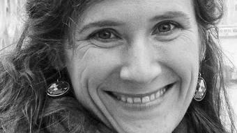 Judith Schifferle, Literatur- und Kunstvermittlerin: «Das mündliche Erzählen steht bei uns im Vordergrund.»