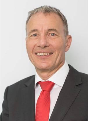 Willi Thurnherr ist Schweiz-Chef des Pensionskassenberaters Aon.