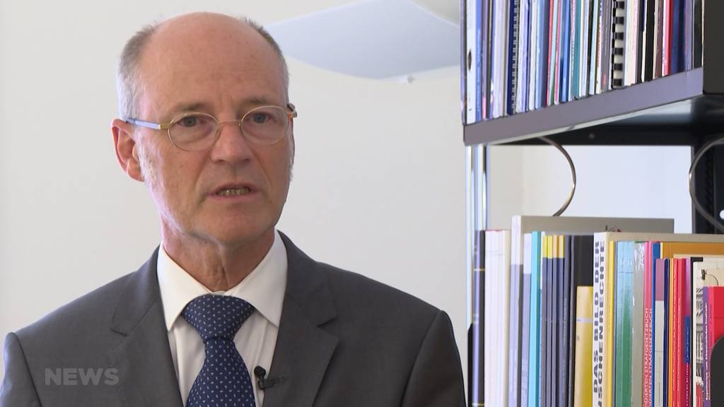 Kommandant der Kapo Bern soll neuer Bundesanwalt werden