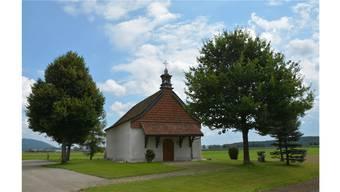 Die St.-Stephan-Kapelle steht unter Denkmalschutz.