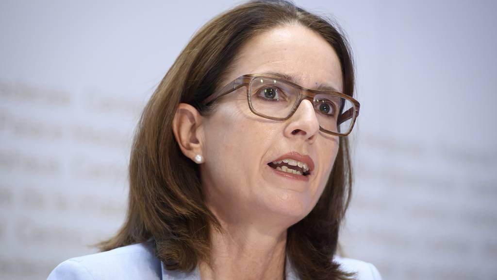 FDP Frauen lancieren Initiative für Individualbesteuerung