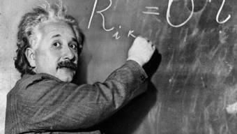 Wie war das nochmal – Einstein weiss es, ihr Kind auch, und Sie?
