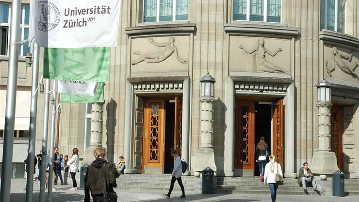 Eine einseitige Erhöhung der Studiengebühren wäre für Zürich schlecht, finden Kantons- und Regierungsrat.