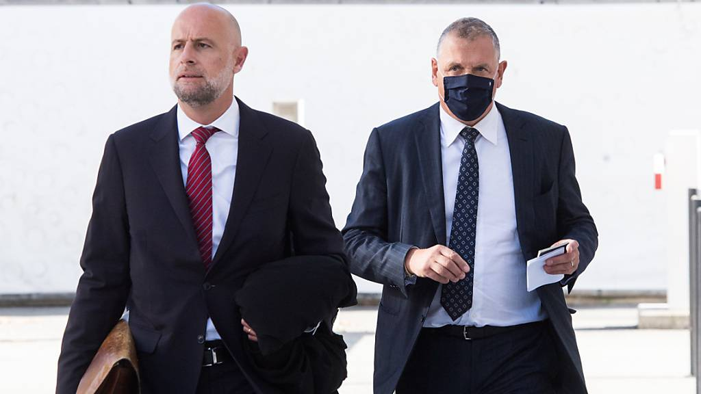 Valcke verurteilt - PSG-Präsident freigesprochen