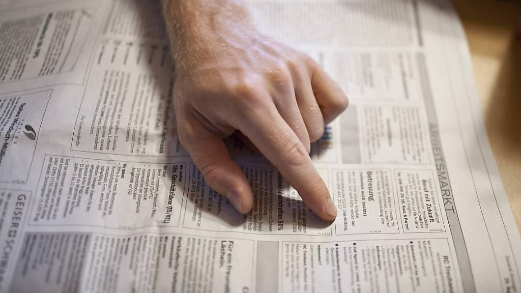 Kantonsregierung lehnt anonymisiertes Bewerbungsverfahren ab