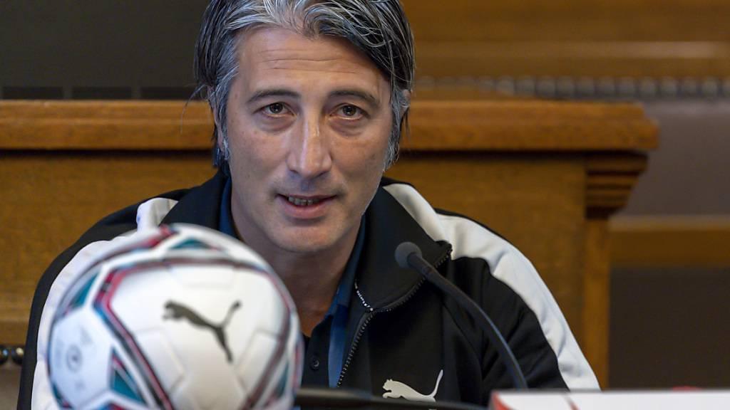 Fragen und Antworten zum Start von Murat Yakin als Nationalcoach