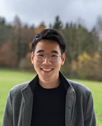 David Dao, Computerwissenschafter an der ETH Zürich