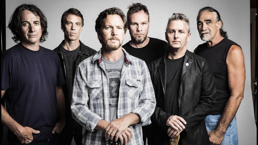 Pearl Jam - Erstmals seit 20 Jahren in Zürich