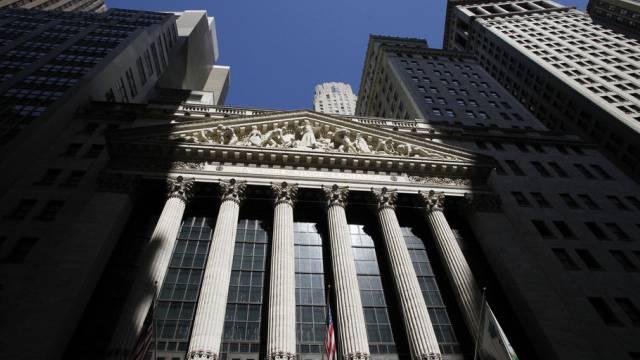 Die Börse in New York (Archiv)